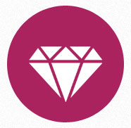 Logo Designing Package- Design diamond